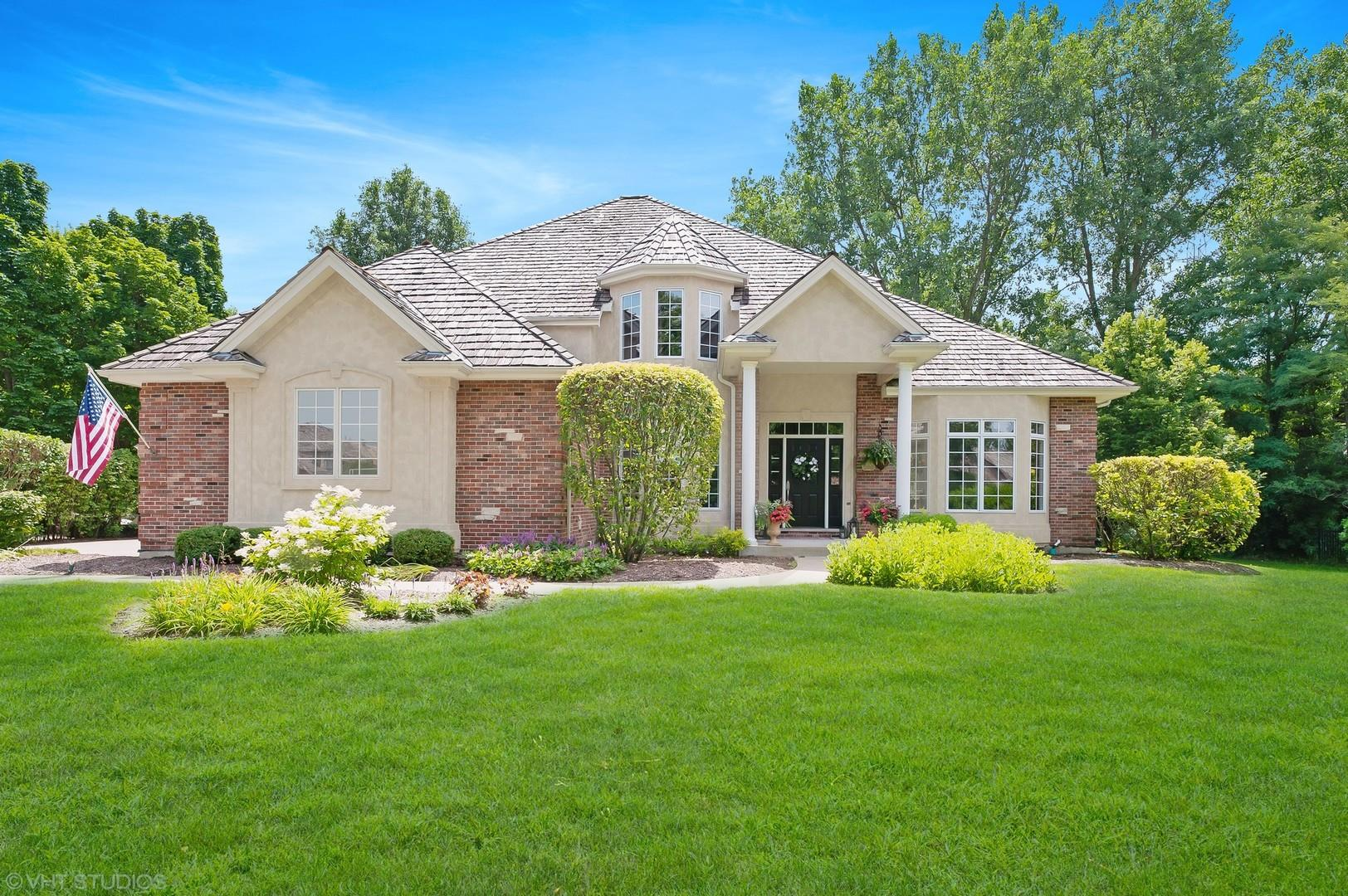 1309 Hackberry Court, Libertyville, IL 60048 - #: 10830057