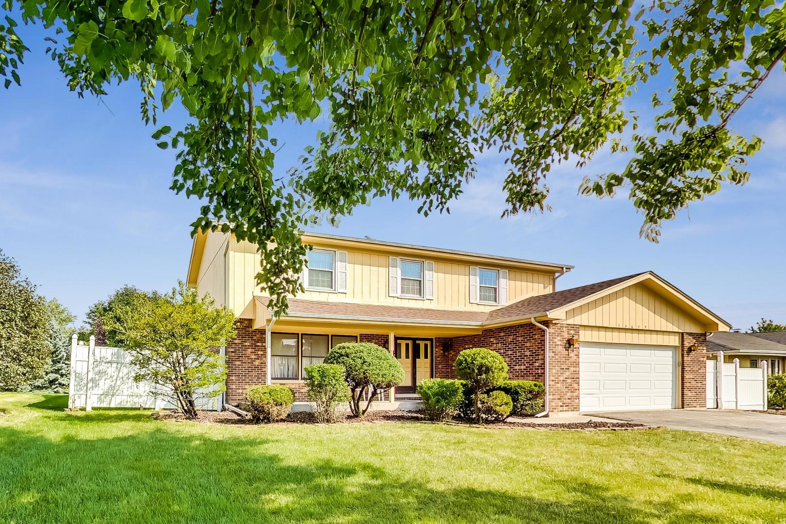 13605 Inverness Drive, Orland Park, IL 60462 - #: 10883057