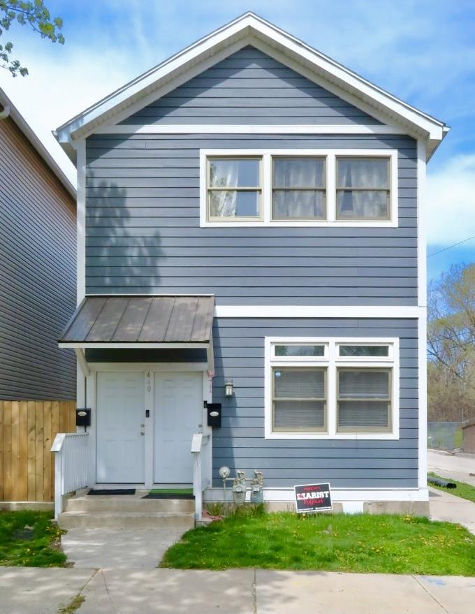 440 W 44th Street, Chicago, IL 60609 - #: 11058057