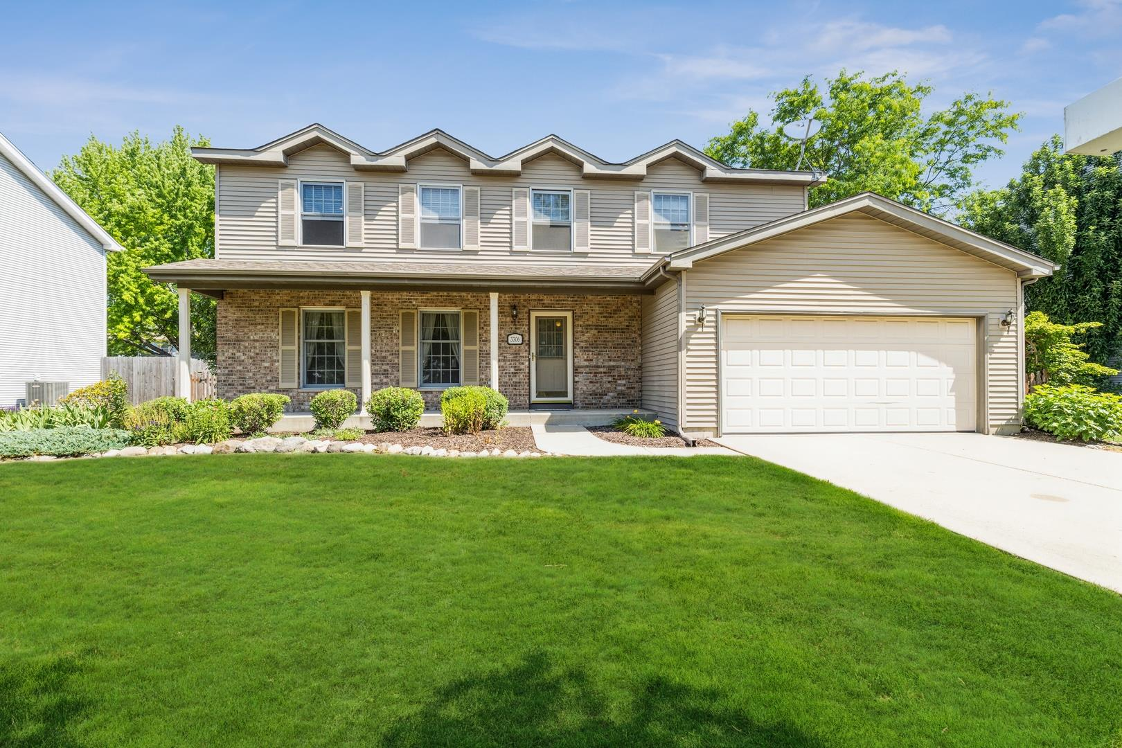 3306 Turnberry Drive, McHenry, IL 60050 - #: 11121057