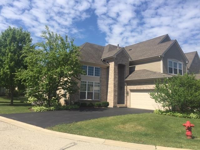 500 Stone Canyon Circle, Inverness, IL 60010 - #: 10622058