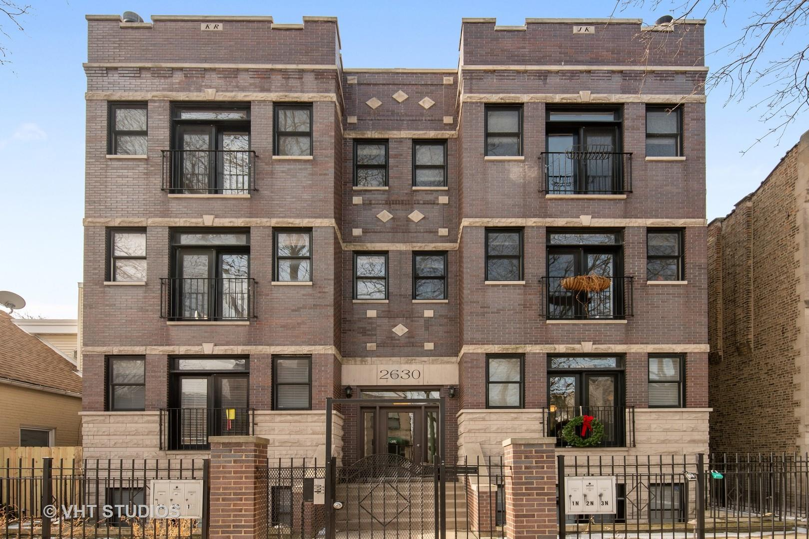 2630 N Washtenaw Avenue #3S, Chicago, IL 60647 - #: 10638058