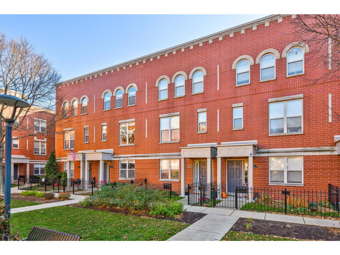 4646 N Greenview Avenue #23, Chicago, IL 60640 - #: 10922058
