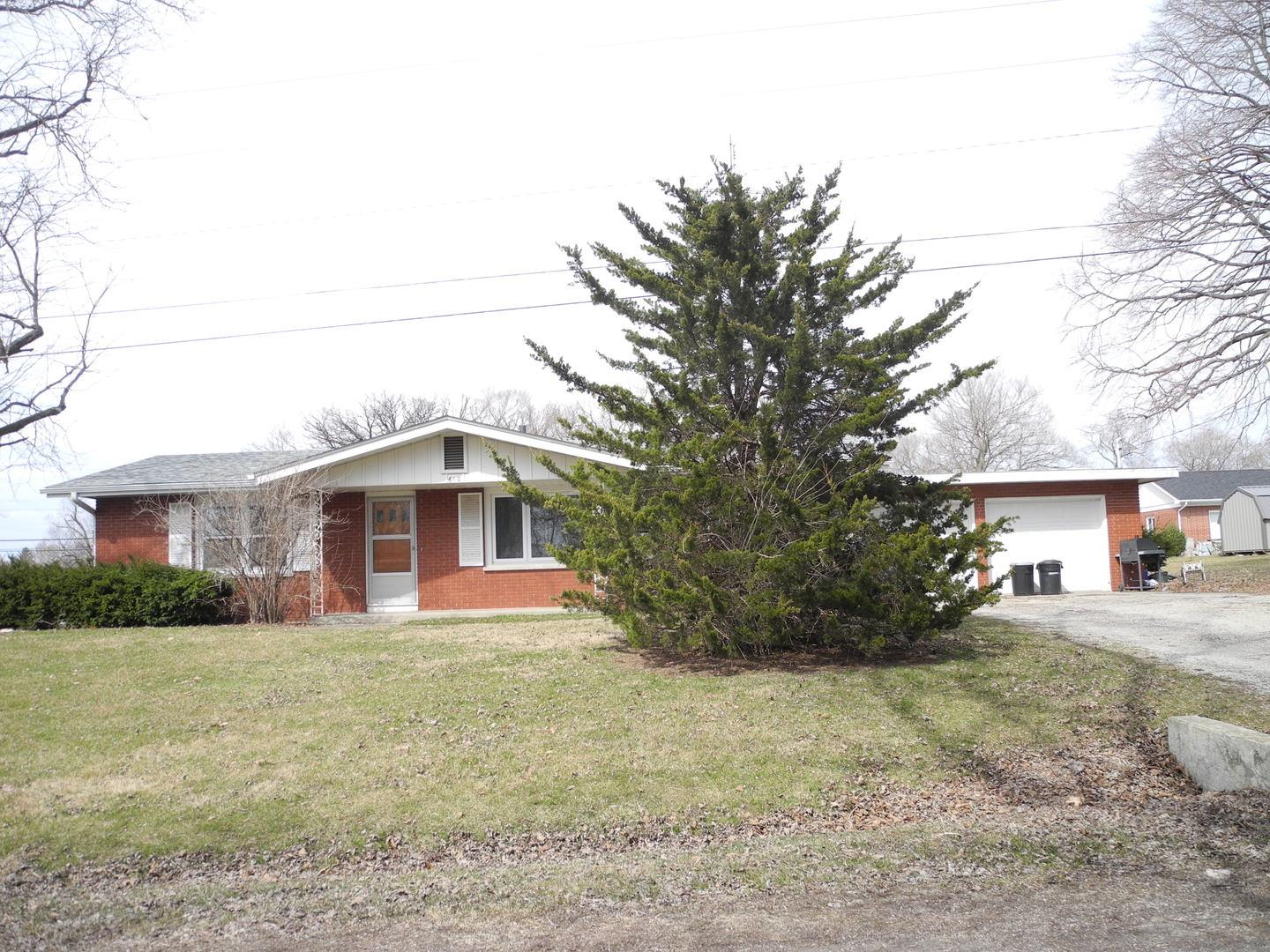 610 Sunset Avenue, Earlville, IL 60518 - #: 10967058