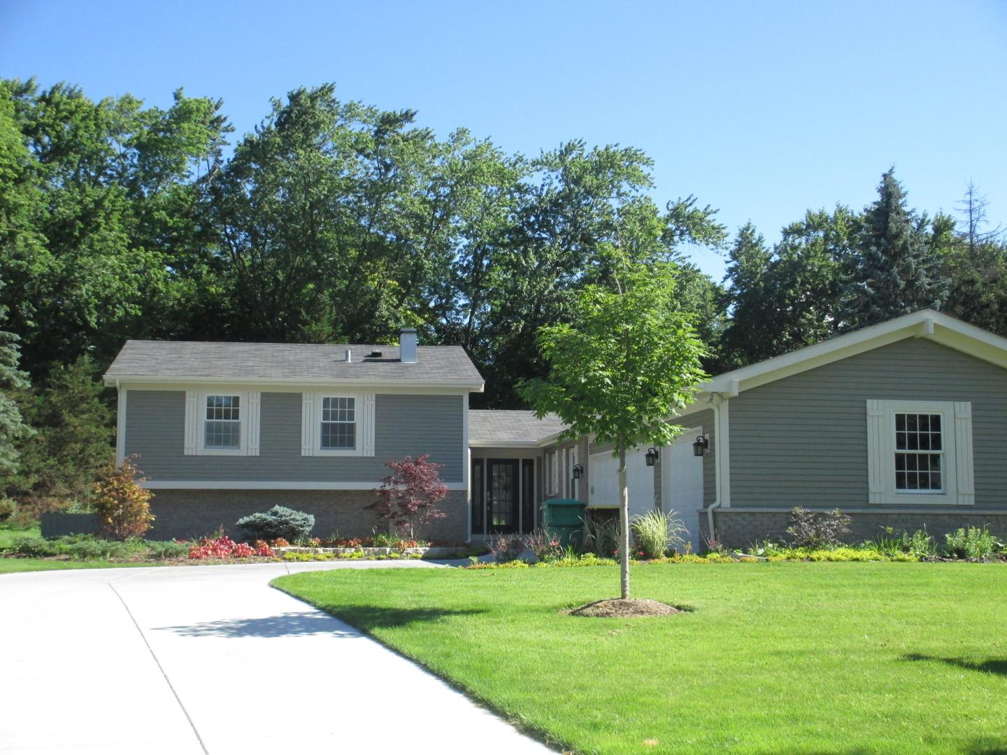 607 Greenbrier Court, Crystal Lake, IL 60014 - #: 10631059
