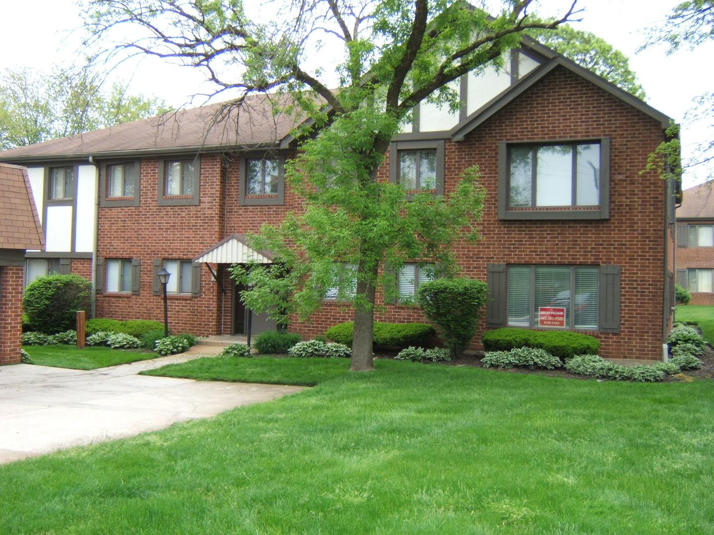 46 Parliament Dr W #130, Palos Heights, IL 60463 - #: 10723059