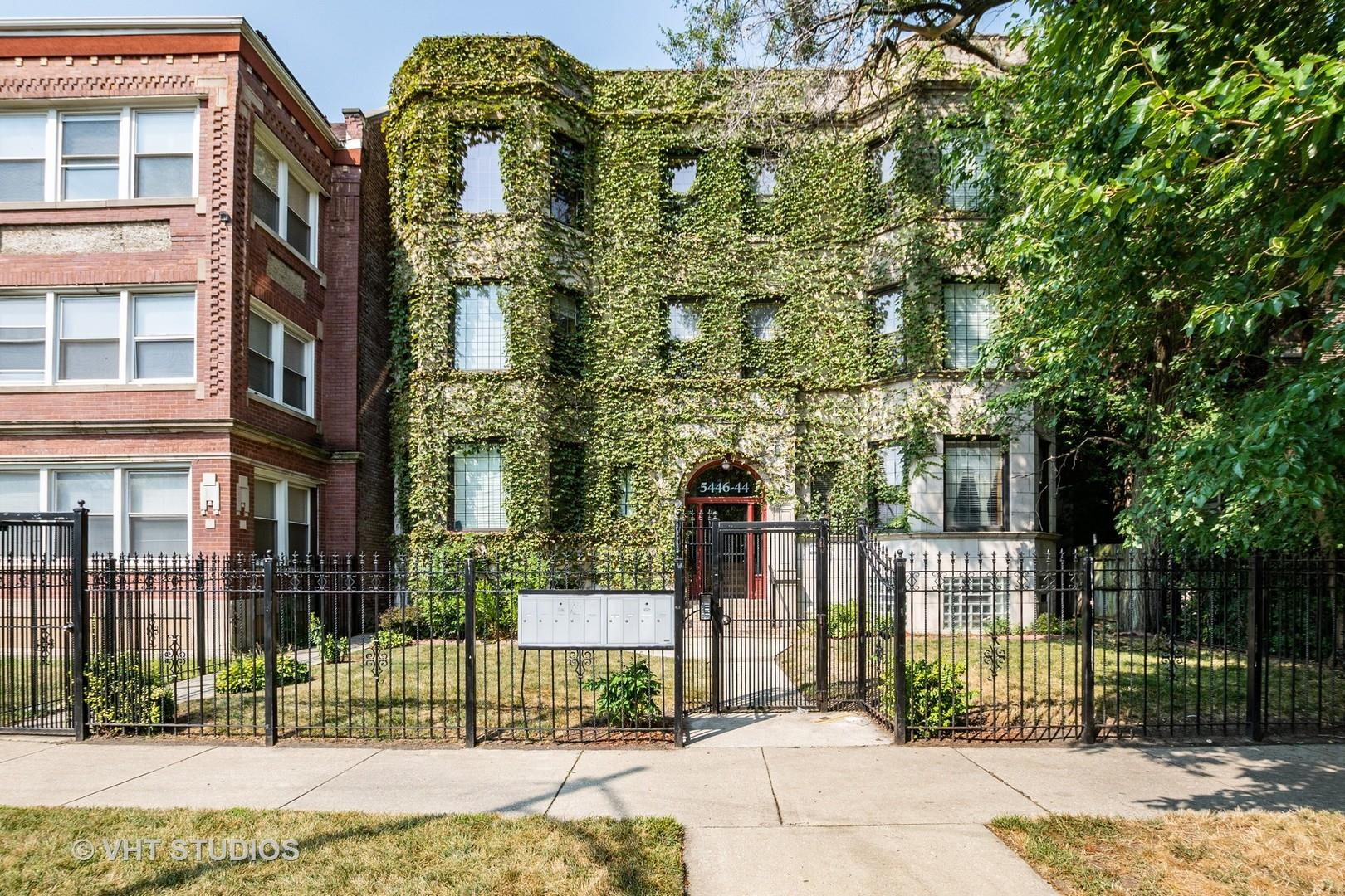 5444 S Indiana Avenue #1N, Chicago, IL 60615 - #: 10839059