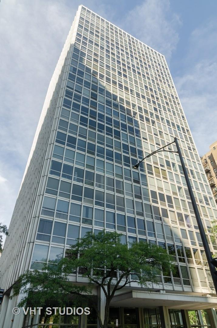 2400 N Lakeview Avenue #2106, Chicago, IL 60614 - #: 10990059