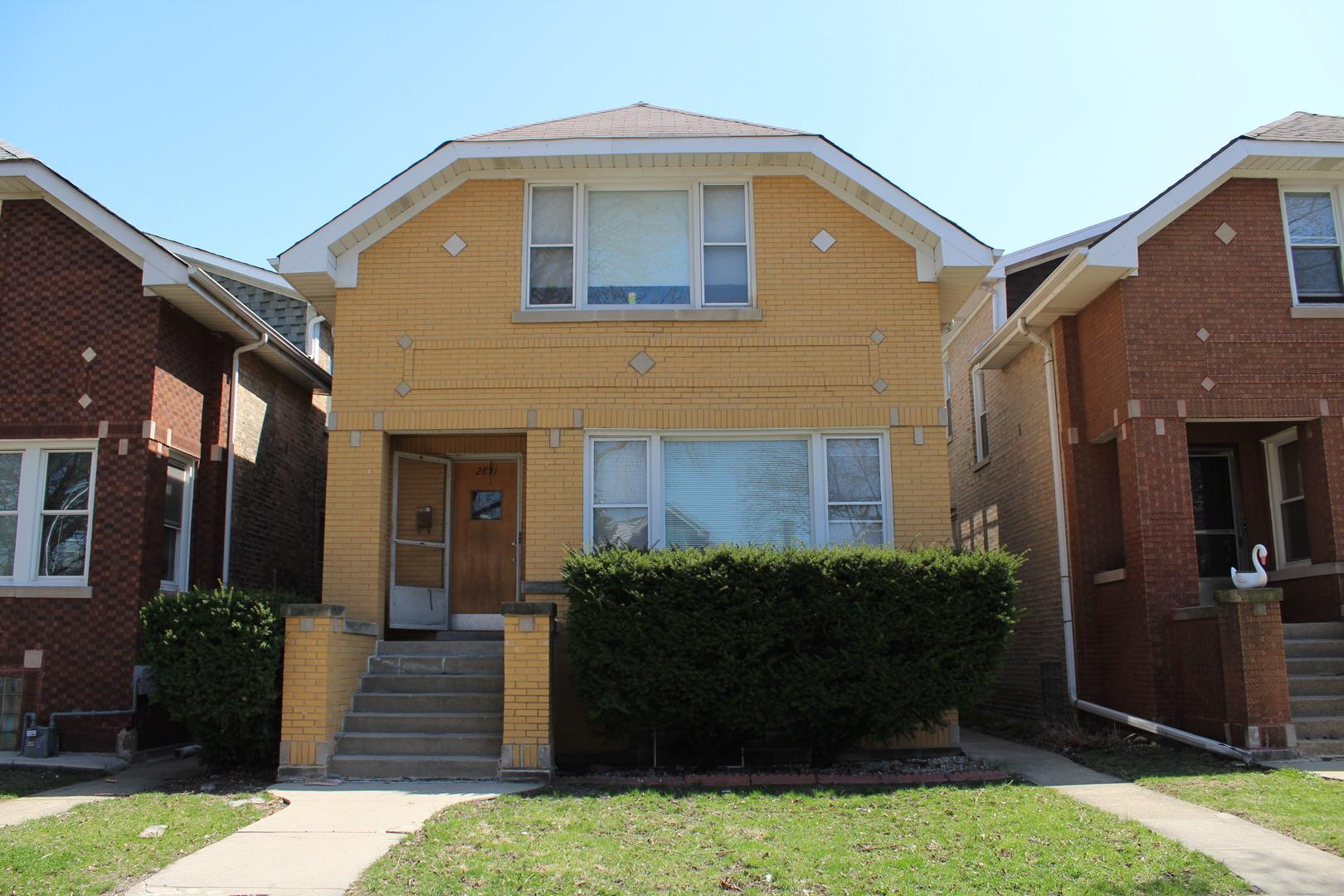 2851 N Linder Avenue, Chicago, IL 60641 - #: 10728061