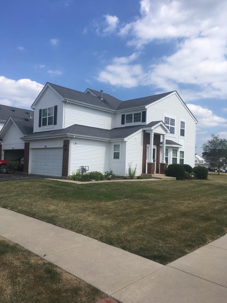 200 Macintosh Avenue #13, Woodstock, IL 60098 - #: 10815063