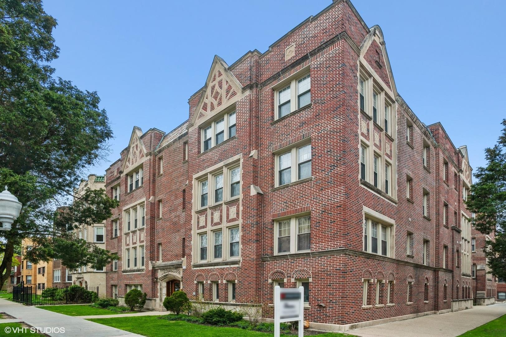 6254 N Rockwell Street #A, Chicago, IL 60659 - #: 11057063