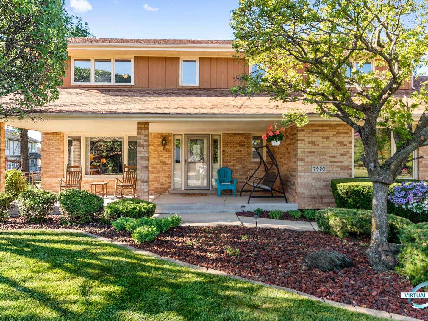 7920 Sioux Road, Orland Park, IL 60462 - #: 11128063