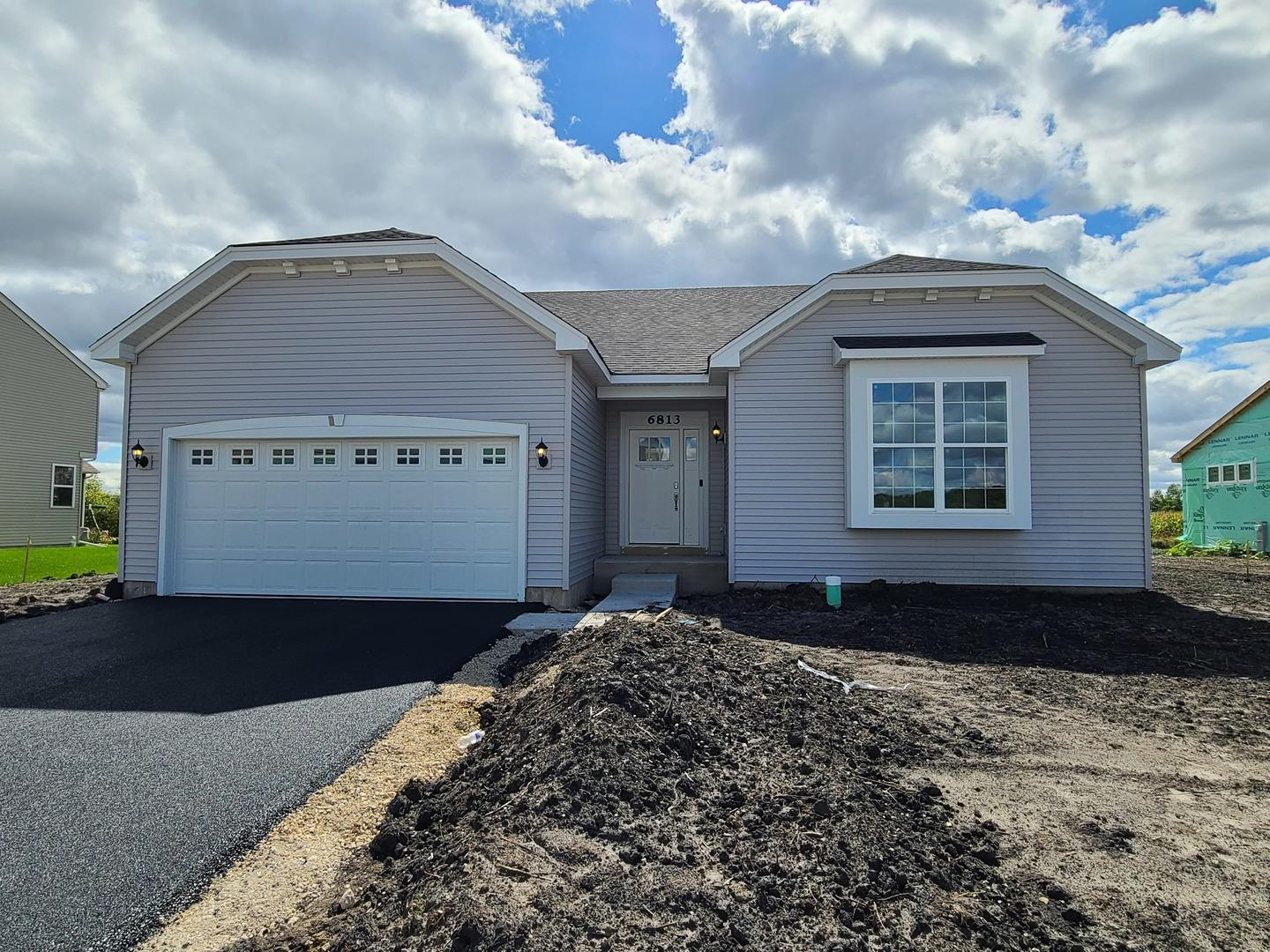 6813 Galway Drive, McHenry, IL 60050 - #: 10801064