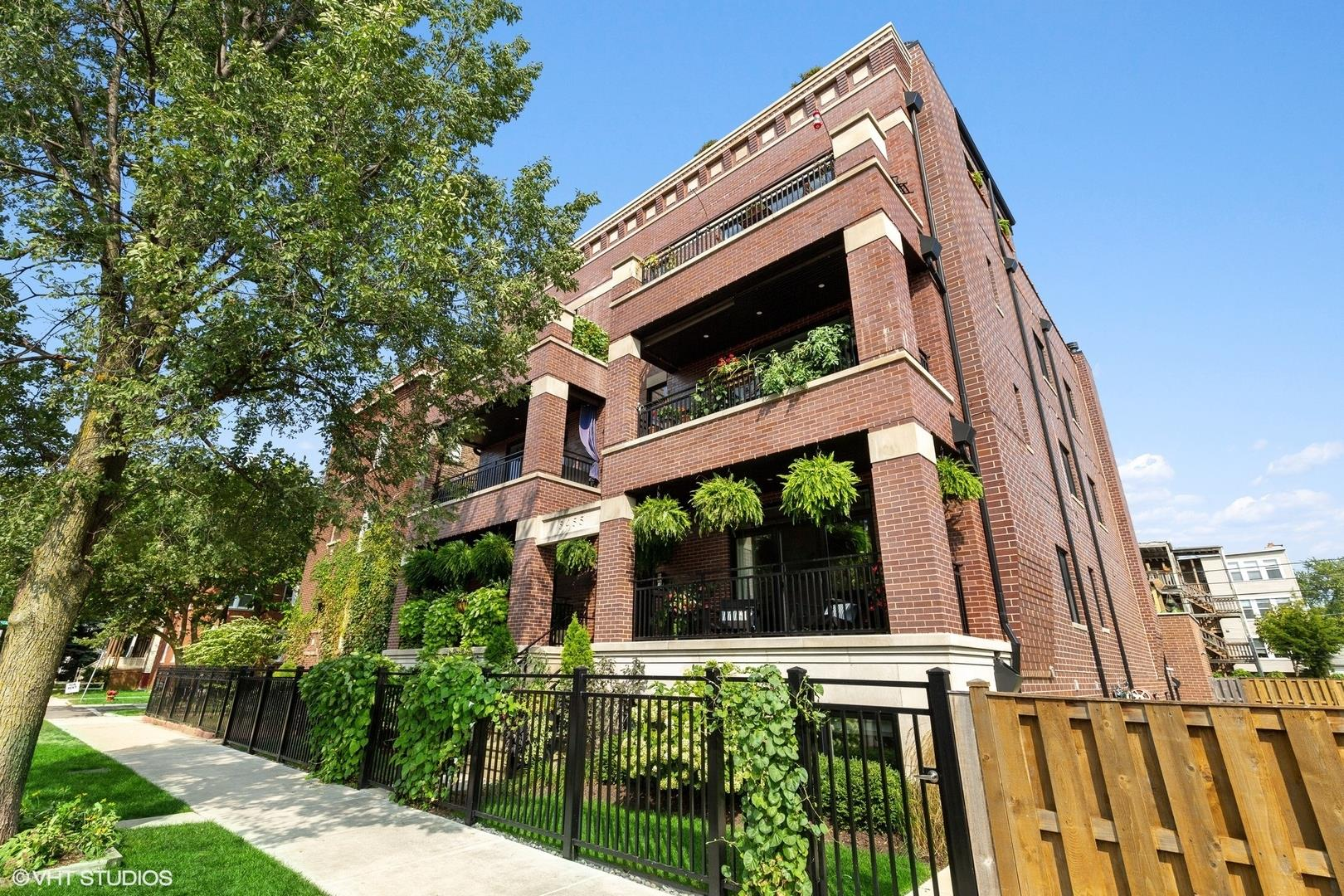 5455 N Ravenswood Avenue #1S, Chicago, IL 60640 - #: 10861064