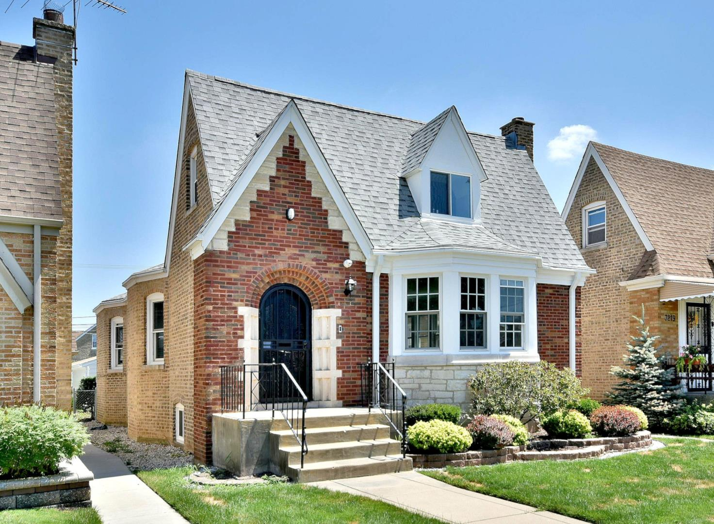 3223 N Newland Avenue, Chicago, IL 60634 - #: 10923064