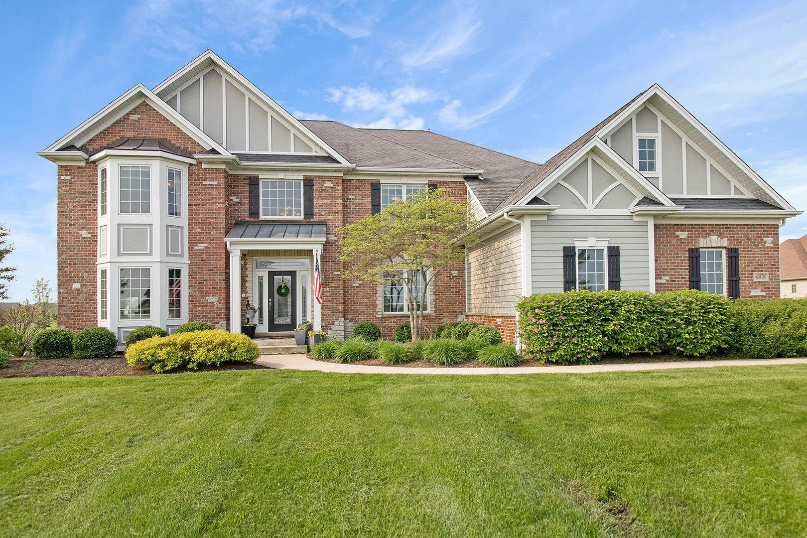 43W707 N Sunset Views Drive, Saint Charles, IL 60175 - #: 10680065