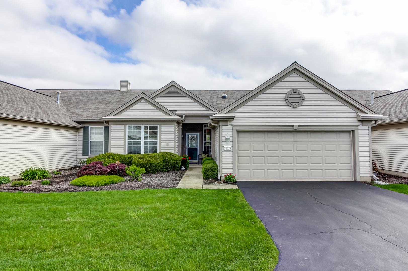 12956 PENEFIELD Lane, Huntley, IL 60142 - #: 10721065