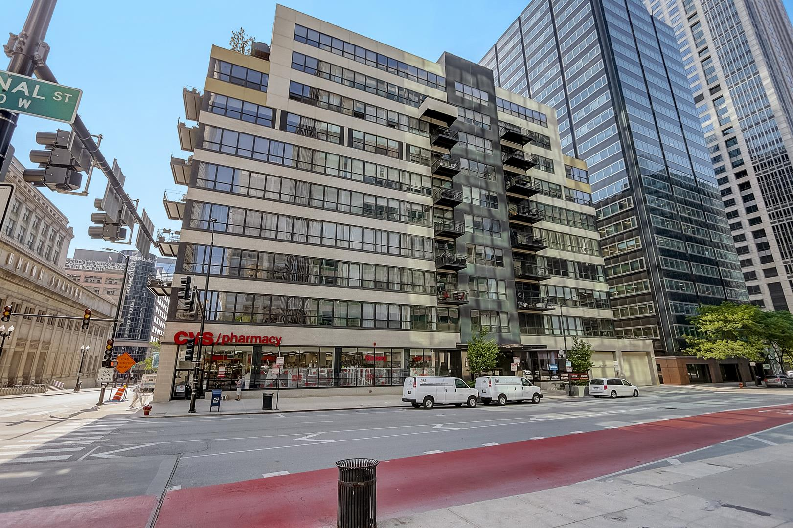 130 S Canal Street #403, Chicago, IL 60606 - #: 11112065