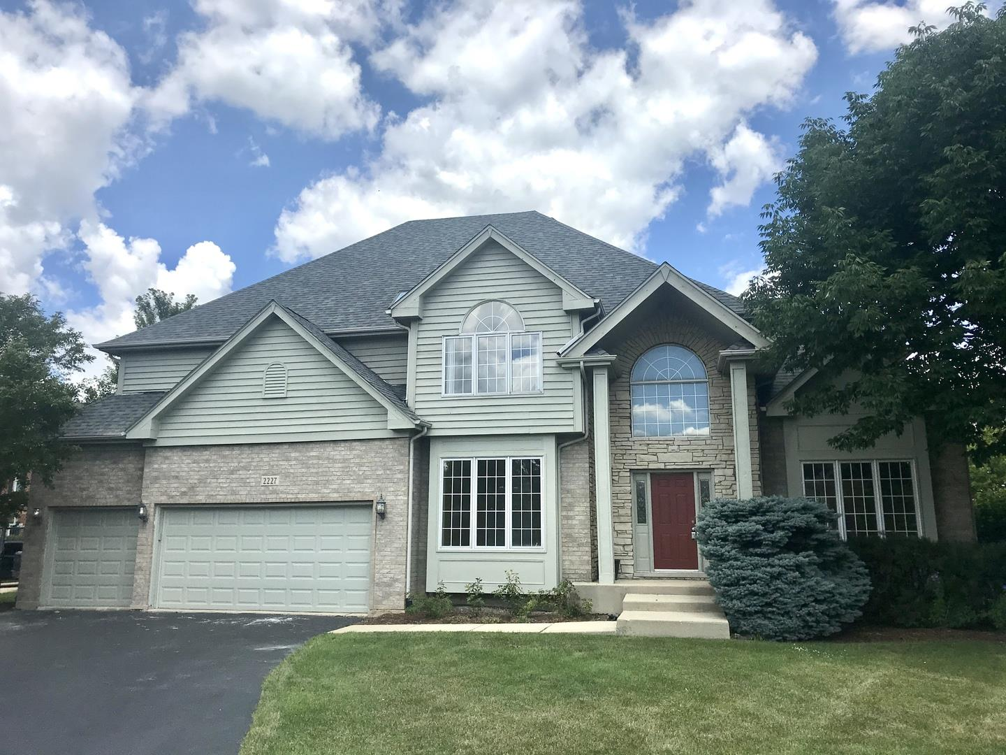 2227 Stowe Circle, Naperville, IL 60564 - #: 10780066