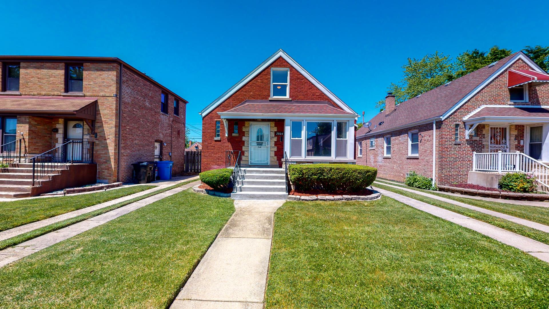 2804 W 85TH Place, Chicago, IL 60652 - #: 10861066