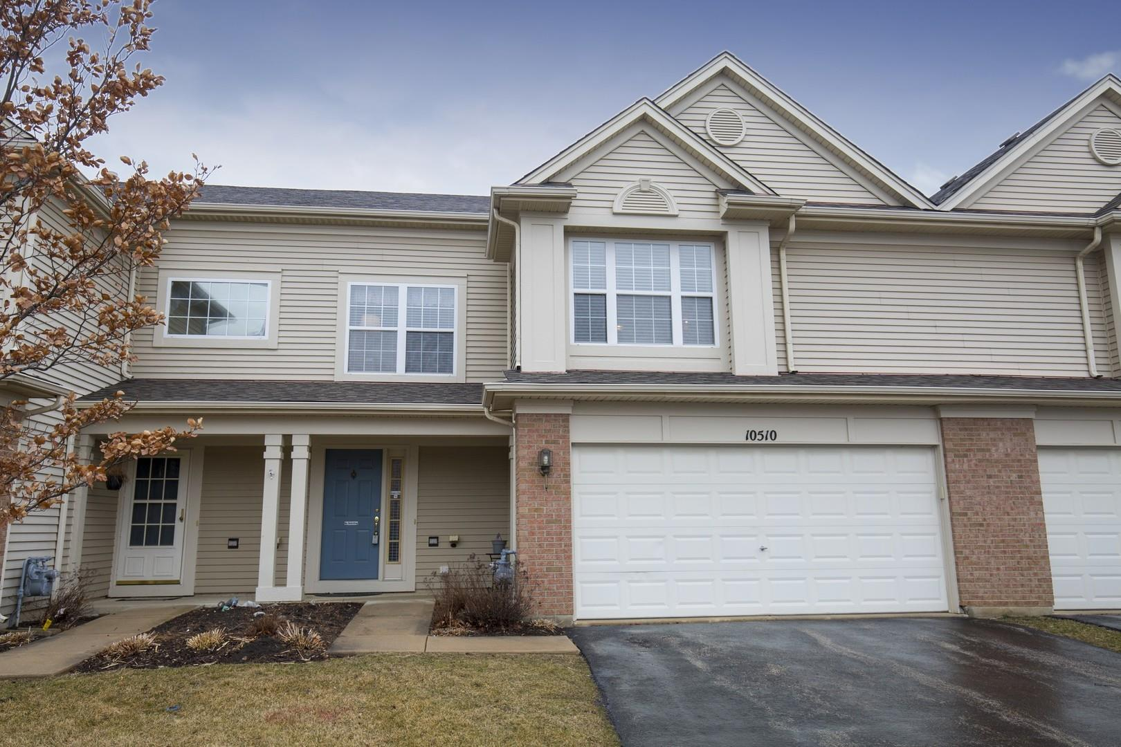 10510 Wakefield Lane, Huntley, IL 60142 - #: 10662069