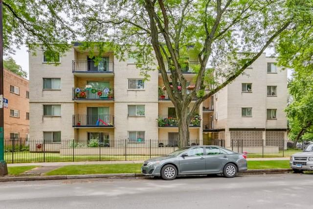 7074 N Ridge Boulevard #1D, Chicago, IL 60645 - #: 10803069