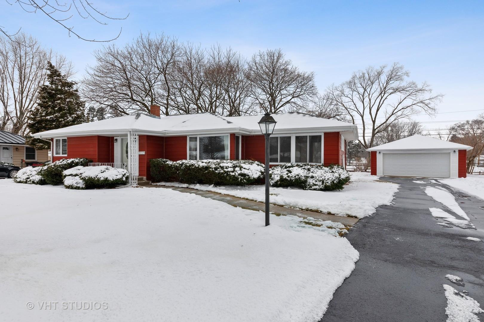 442 Linn Avenue, Crystal Lake, IL 60014 - #: 10967069