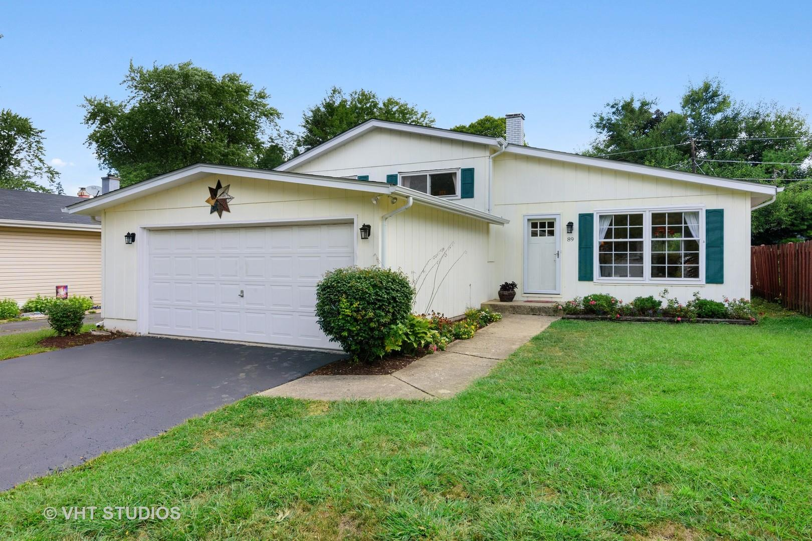 89 Kenilworth Avenue, Glen Ellyn, IL 60137 - #: 10842070