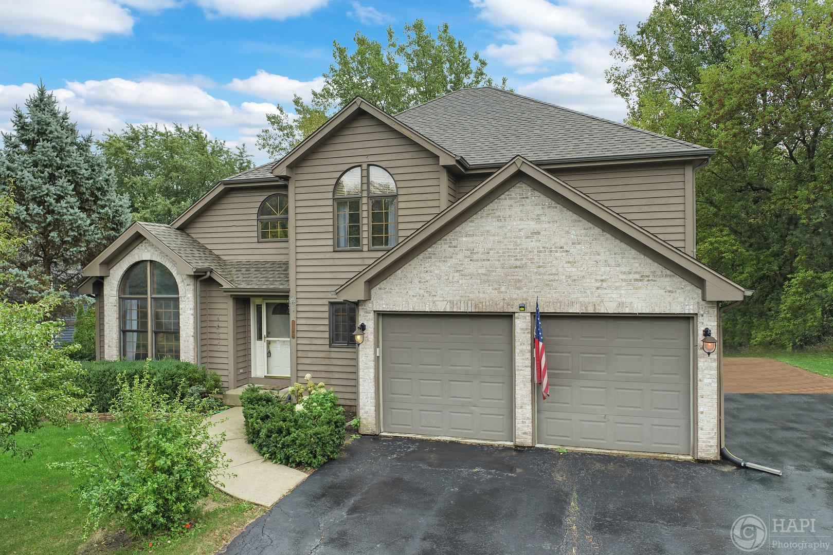1187 Mallard Court, Fox Lake, IL 60020 - #: 10890070