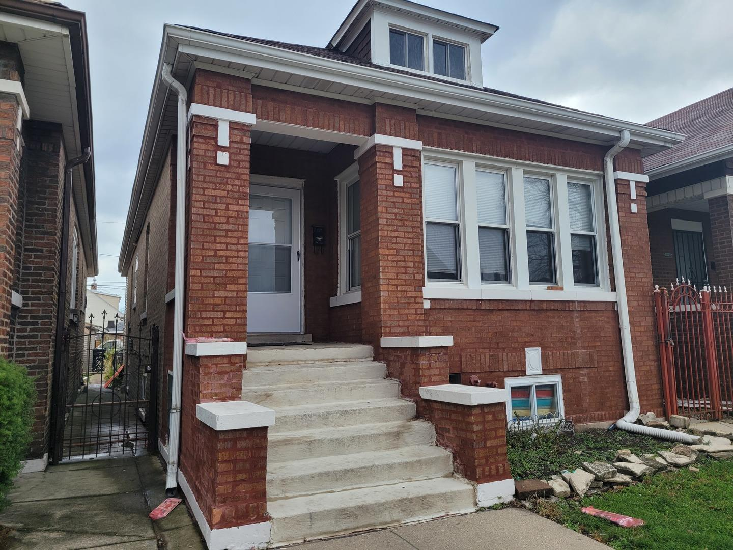 6513 S Troy Street, Chicago, IL 60629 - #: 10935070