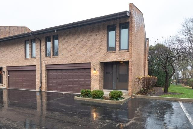1732 Wildberry Drive #J, Glenview, IL 60025 - #: 10943070