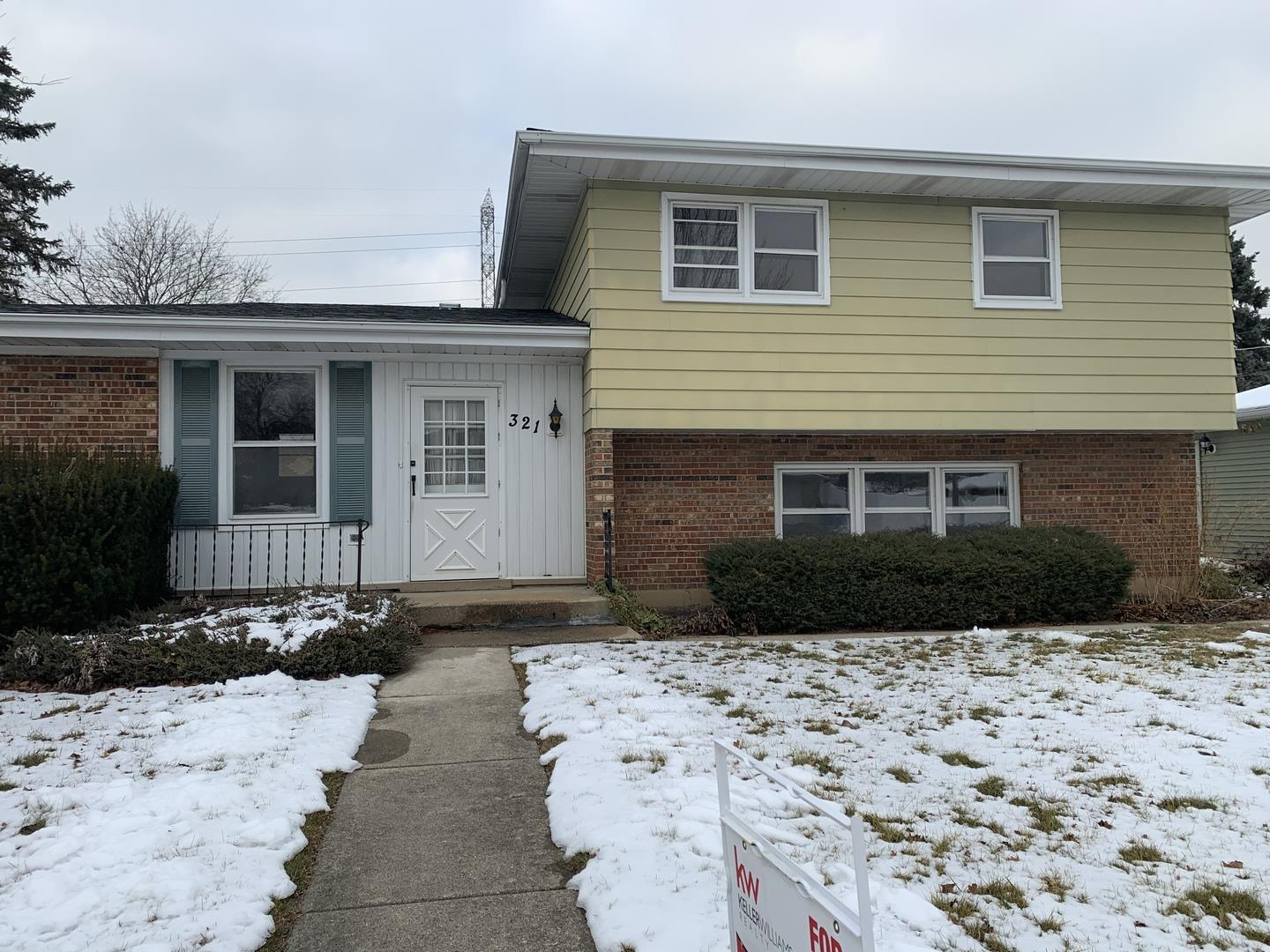 321 E North End Avenue, Elmhurst, IL 60126 - #: 10990070