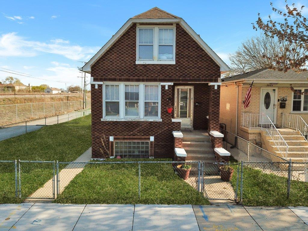 3601 W 56th Place, Chicago, IL 60629 - #: 11059070