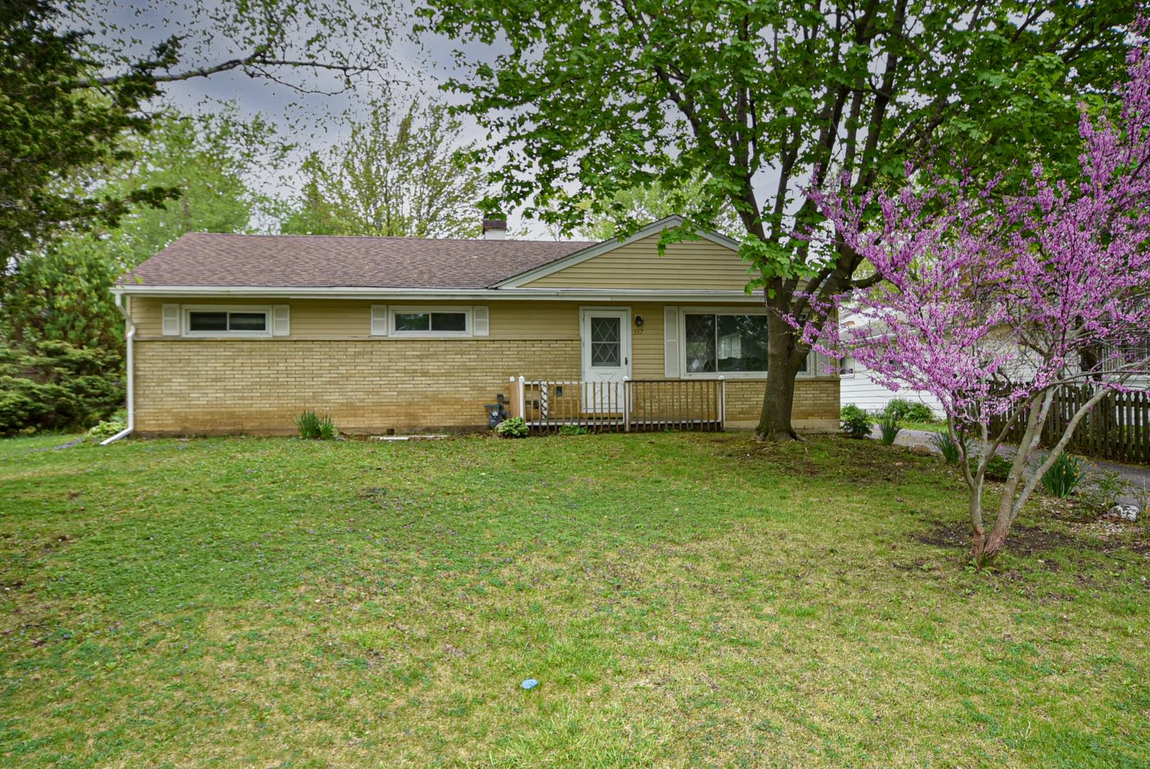 357 Birchwood Drive, Antioch, IL 60002 - #: 11077071