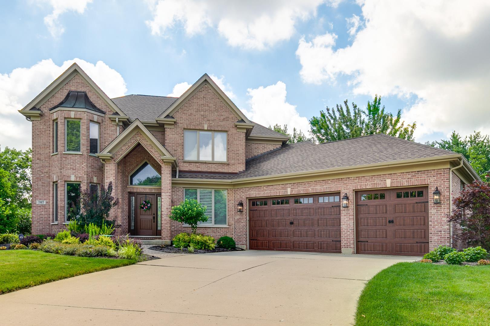 707 Goldenrod Court, Crystal Lake, IL 60014 - #: 10904072