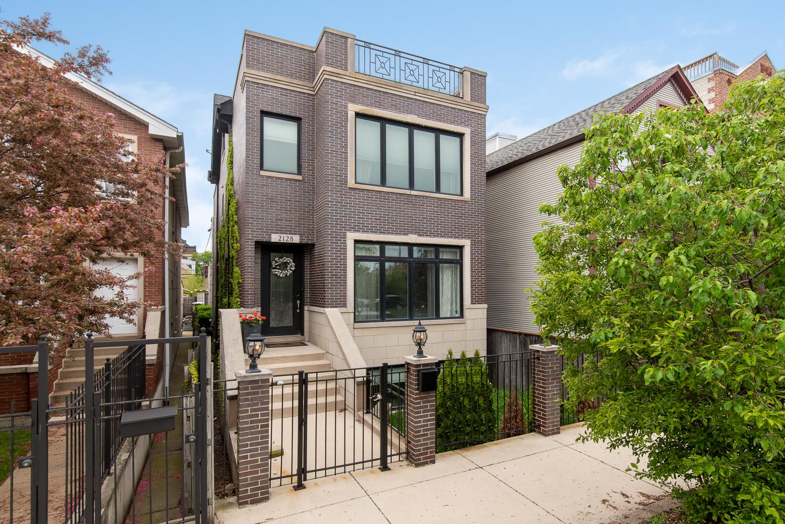 2128 N WINCHESTER Avenue, Chicago, IL 60614 - #: 10850073