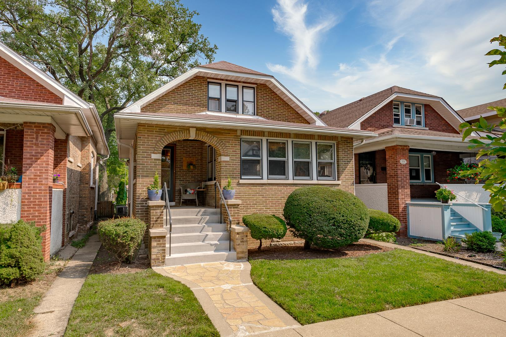 1004 S Kenilworth Avenue, Oak Park, IL 60304 - #: 10862073