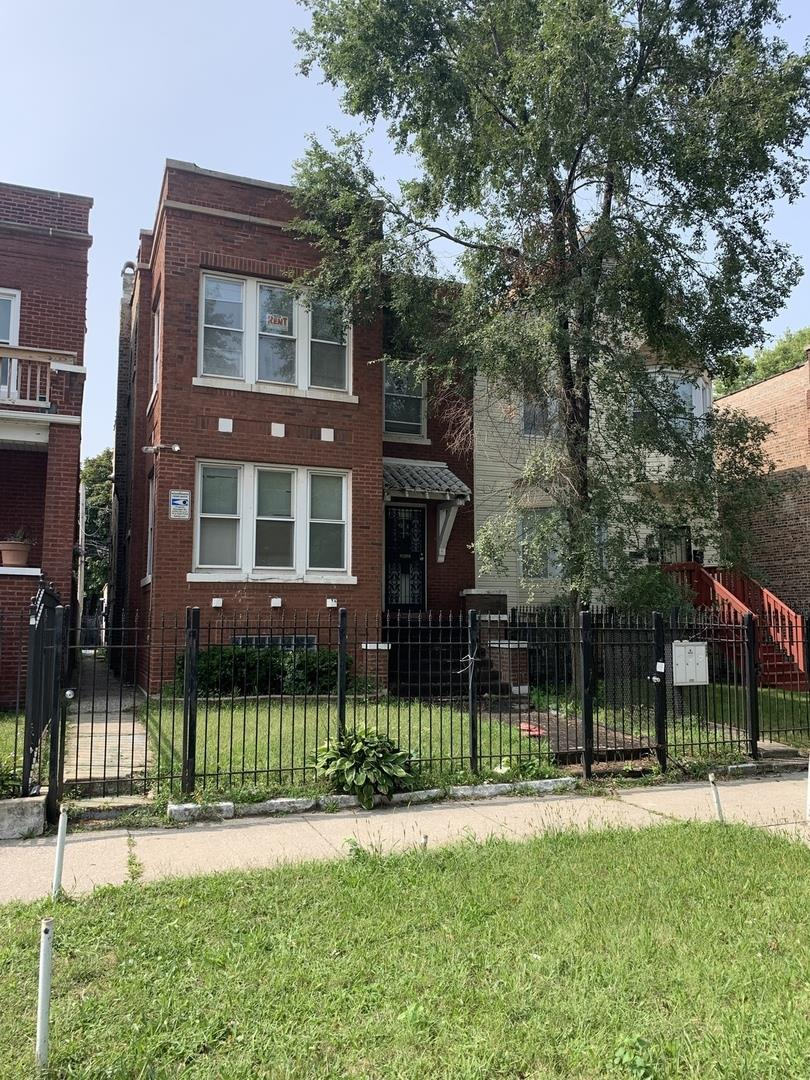 6648 S Ingleside Avenue, Chicago, IL 60637 - #: 10903073