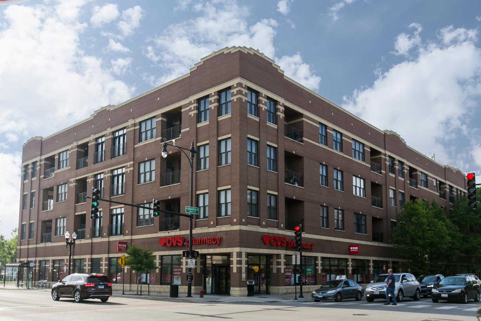 4814 N Damen Avenue #314, Chicago, IL 60625 - #: 10998073
