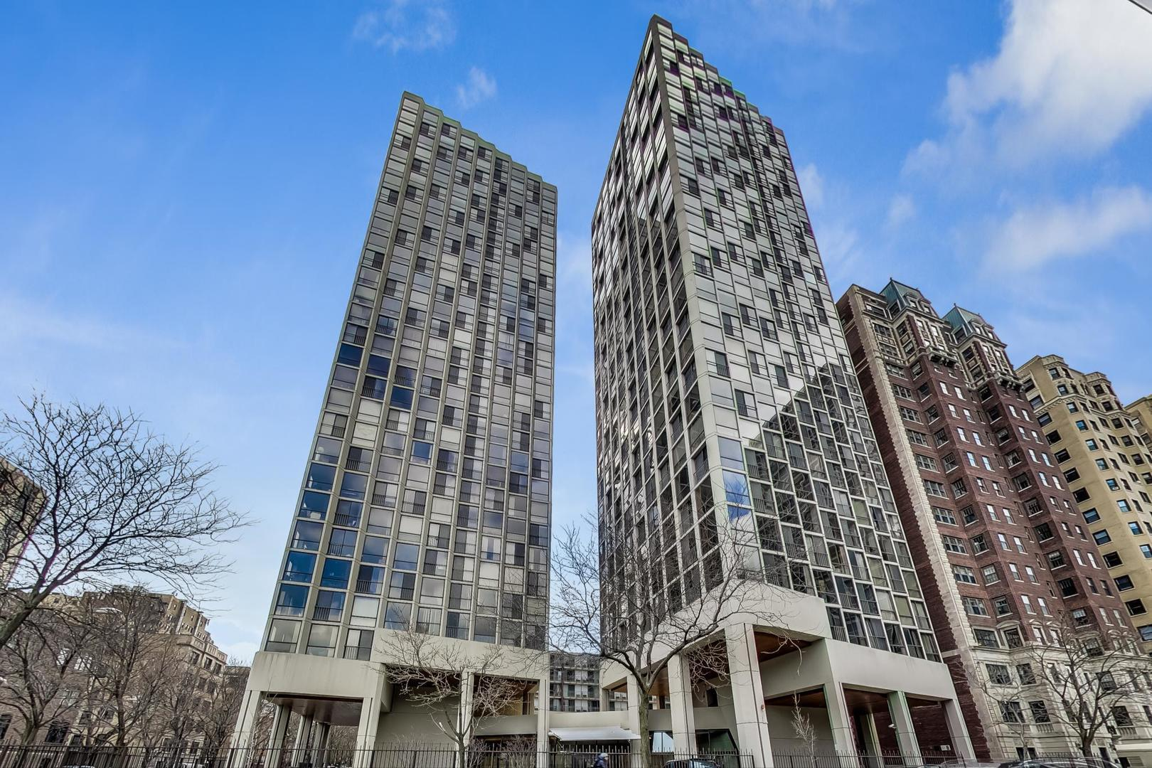 345 W Fullerton Parkway #2301, Chicago, IL 60614 - #: 11052073