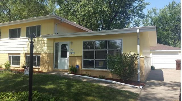 120 Berry Street, Park Forest, IL 60466 - #: 11027074