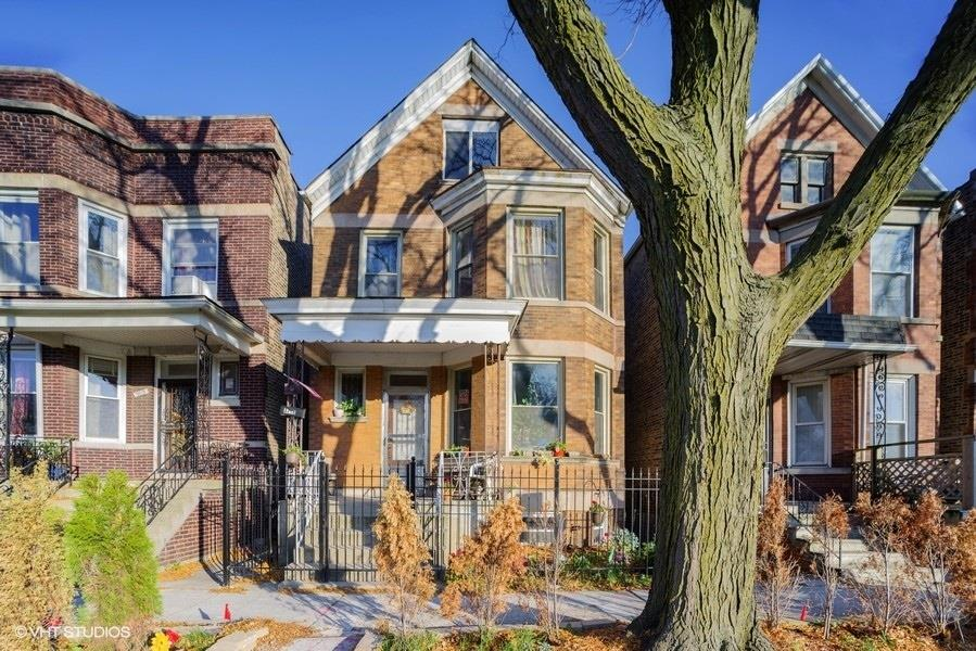 3719 S Damen Avenue, Chicago, IL 60609 - #: 10936075