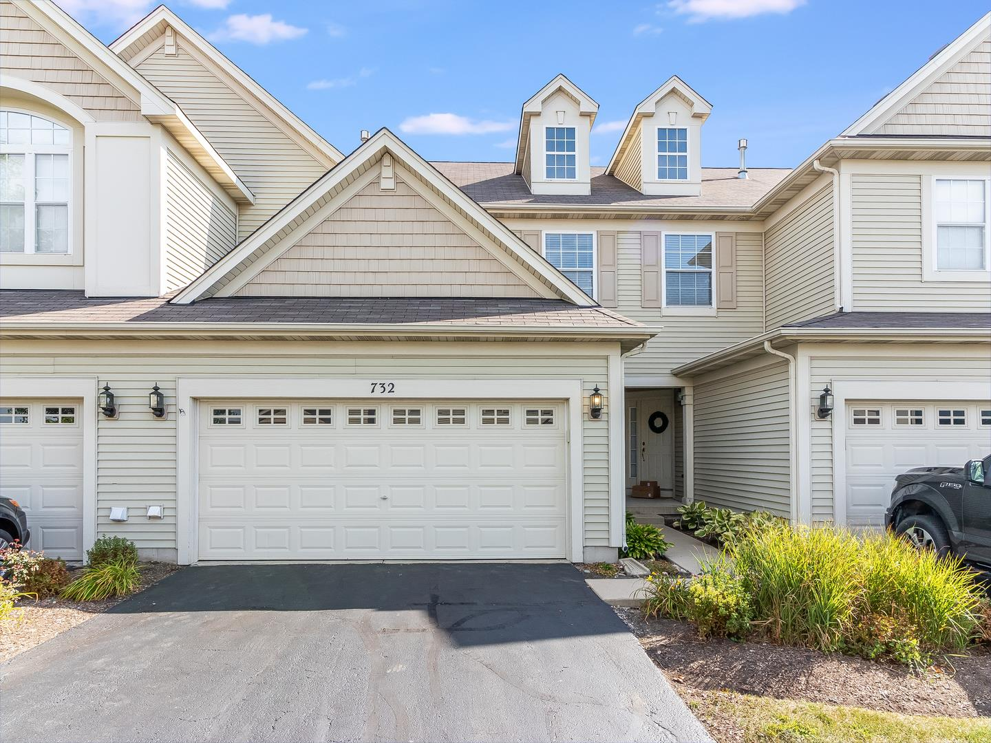 732 Amherst Drive #97, Sycamore, IL 60178 - #: 10835076