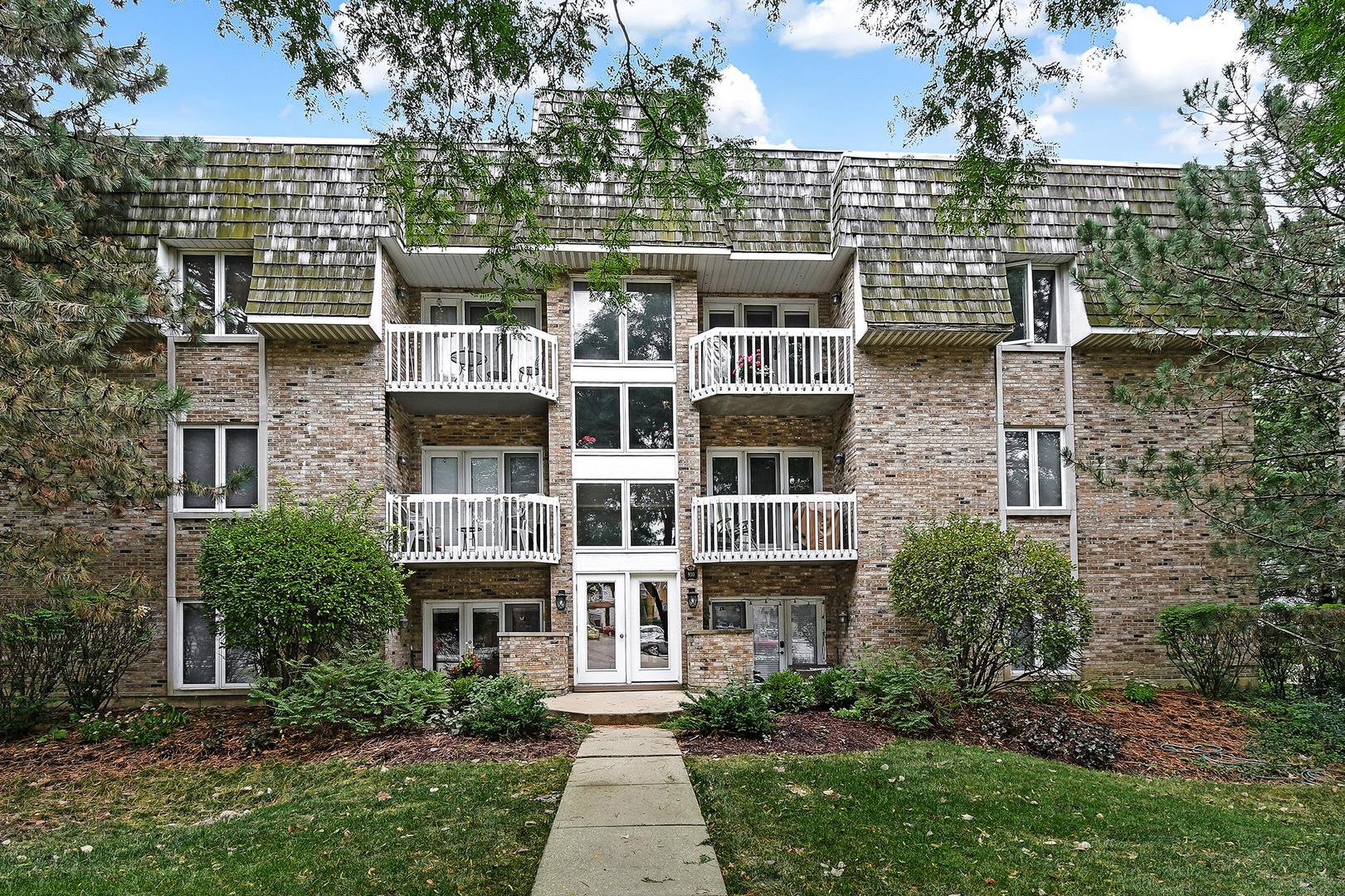 930 Rogers Street #304, Downers Grove, IL 60515 - #: 10893076
