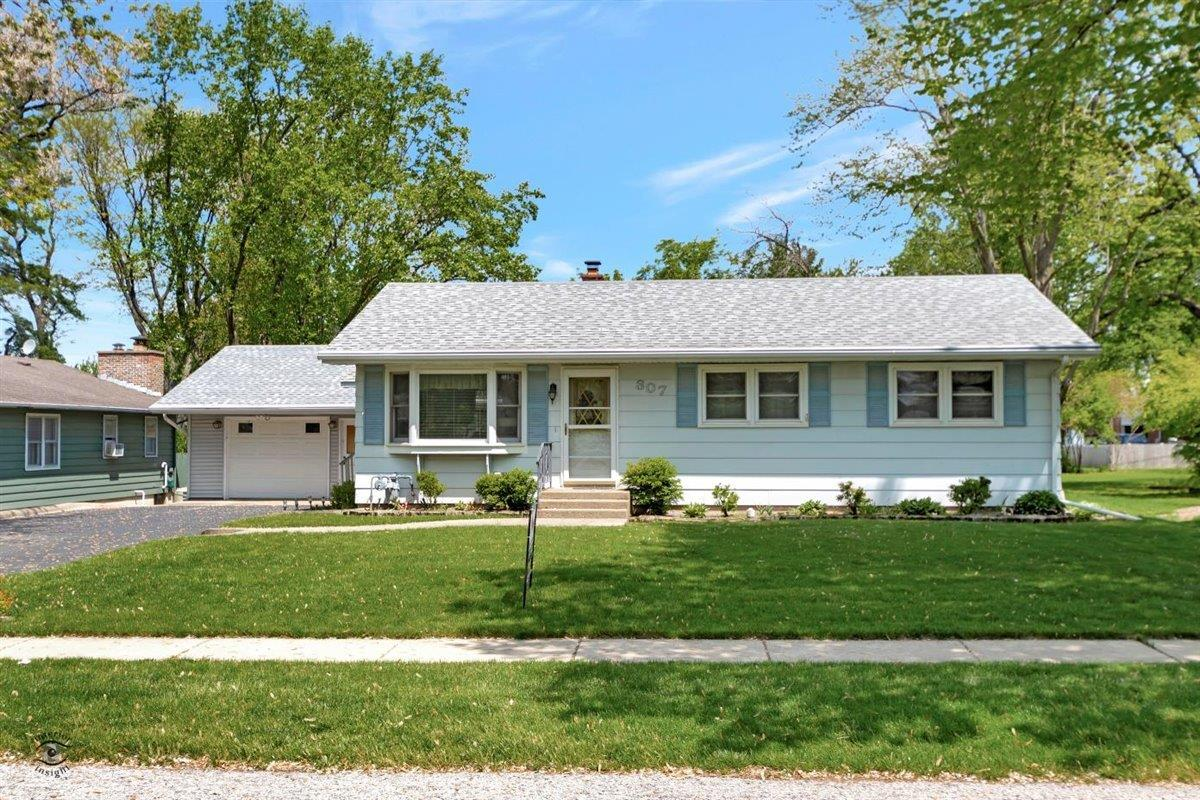 307 E Fox Road, Yorkville, IL 60560 - #: 11067076