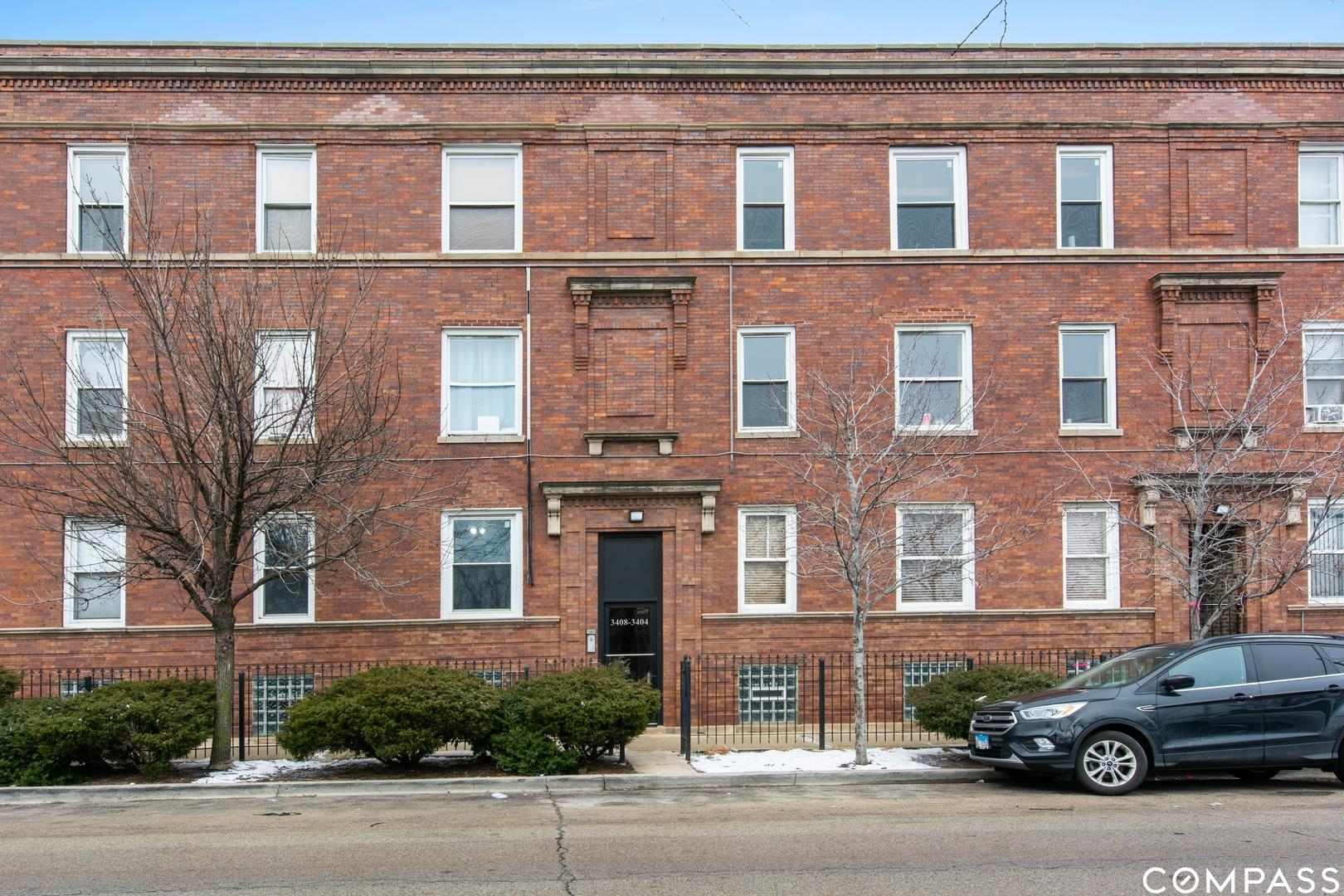 3408 W Congress Parkway #1, Chicago, IL 60624 - #: 10968077