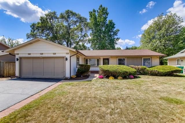 43 Lonsdale Road, Elk Grove Village, IL 60007 - #: 10825078