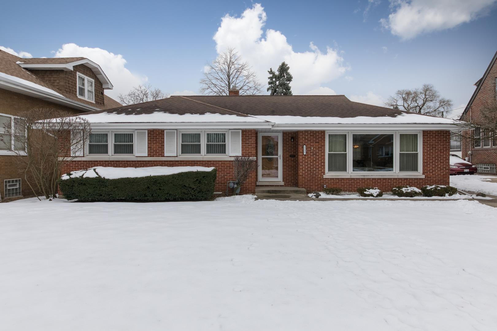 5235 Brown Street, Skokie, IL 60077 - #: 10976078