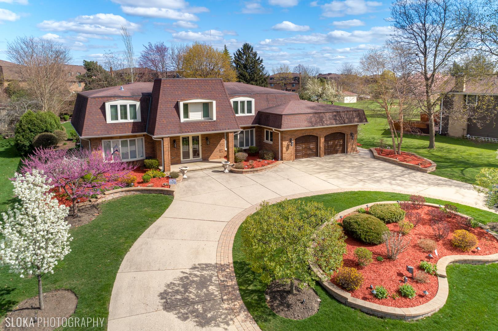 357 EAGLE Lane, Bloomingdale, IL 60108 - #: 11058079