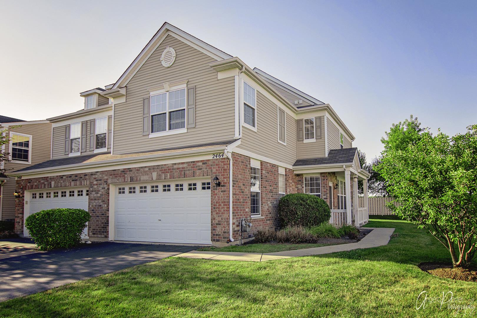 2464 Evergreen Circle UNIT 2464, McHenry, IL 60050 - #: 10483080